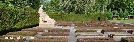 Ryvangen Memorial Grove - Copenhagen - Denmark - World War II - Resistance - Execution - European Tourist Guide - euro-t-guide.com