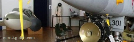 Museum of Military Aviation Payerne- Switzerland -  European Tourist Guide - euro-t-guide.com