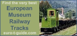 European Tourist Guide Commercial Banner - euro-t-guide.com