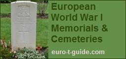 European Tourist Guide - Commercial banner - Contact us for a great offer