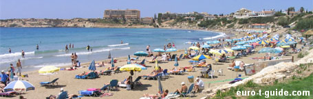 Cyprus - East - Turkish Cypriot - What to see - Attractions - Aqua park - Museum - Nature - European Tourist Guide - euro-t-guide.com