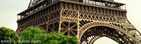 France - What to see - Attraction - Museum - Zoo - Aquarium - Automobile - Aircraft - World War I & II - Military - Zoo - Aquarium - Aqua park - European Tourist Guide - euro-t-guide.com