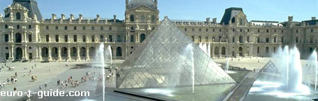 France - Paris - What to see - Attraction - Museum - Zoo - Aquarium - Automobile - Aircraft - World War I & II - Military - Zoo - Aquarium - Aqua park - European Tourist Guide - euro-t-guide.com