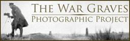 Link to The War Graves Photograpich Project - European Tourist Guide - euro-t-guide.com